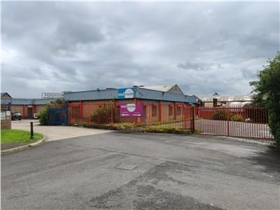 Thumbnail Light industrial for sale in 18 Lord Byron Square, Salford, Greater Manchester