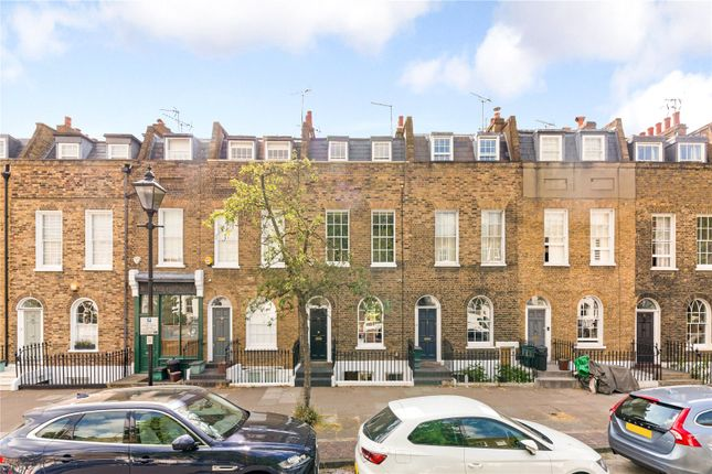 Thumbnail Terraced house for sale in Cloudesley Road, London