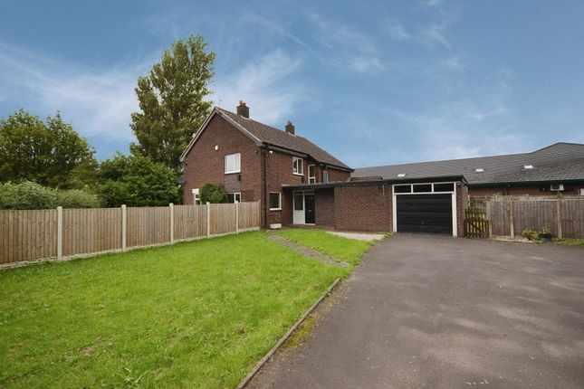 Thumbnail Detached house to rent in St Peters Vicarage, Wigan Road, Hindley, Wigan