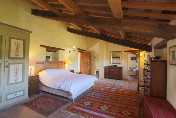 Picture No. 13 of Casa Murlo, Preggio, Umbria, Italy