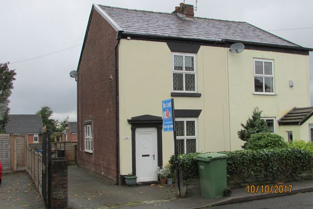 Thumbnail Semi-detached house to rent in George Lane, Bredbury
