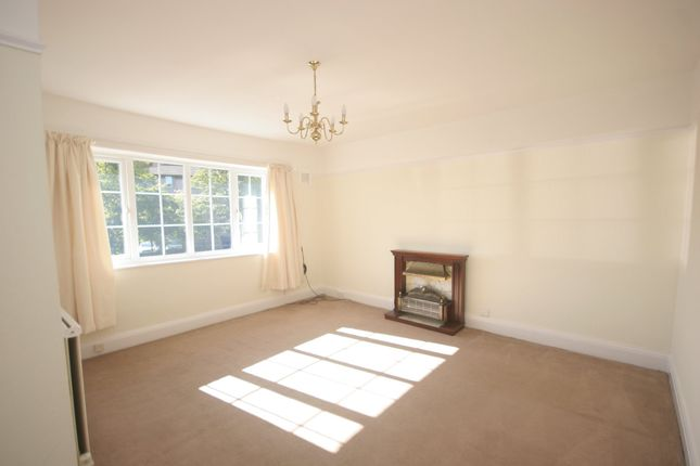 Thumbnail Flat to rent in Knaresborough Road, Harrogate