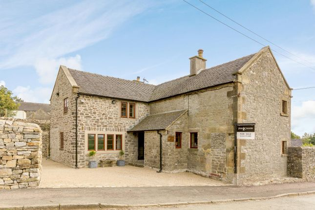 Cottage for sale in Alstonefield, Ashbourne, Staffordshire