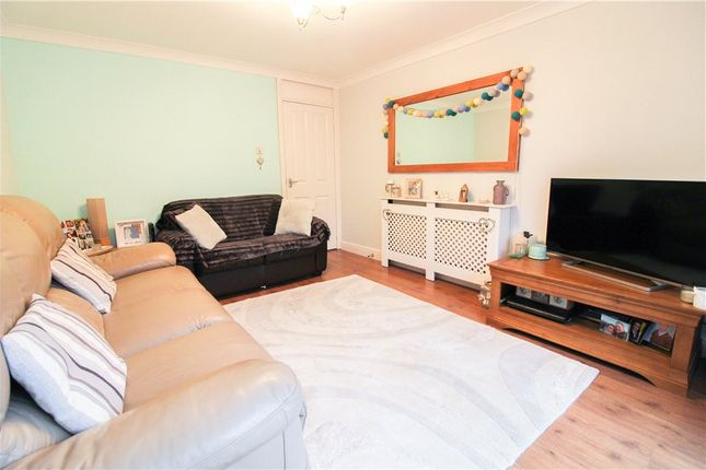 Living Room of Willowford, Yateley, Hampshire GU46