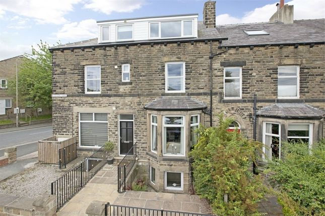 Thumbnail Terraced house for sale in 14 Clifton Terrace, Ilkley, West Yorkshire