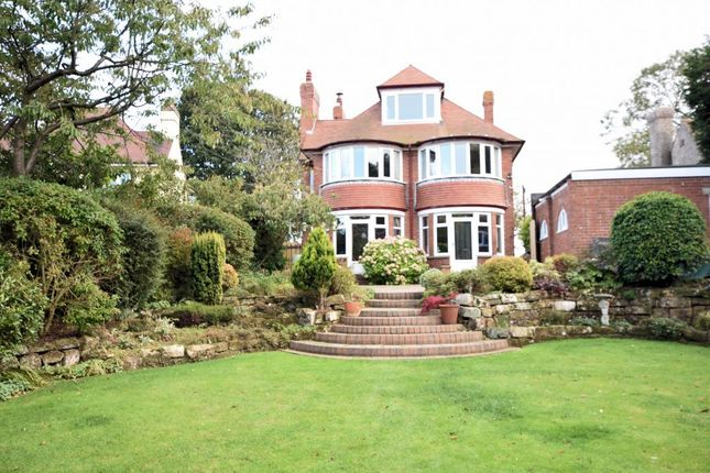 Thumbnail Detached house for sale in Hackness Road, Scarborough, North Yorkshire