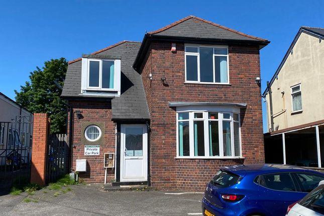 Thumbnail Office to let in 217 Long Lane, Halesowen, West Midlands