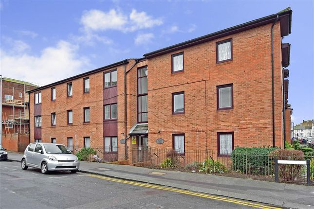 1 bed flat for sale in Beach Street, Herne Bay, Kent