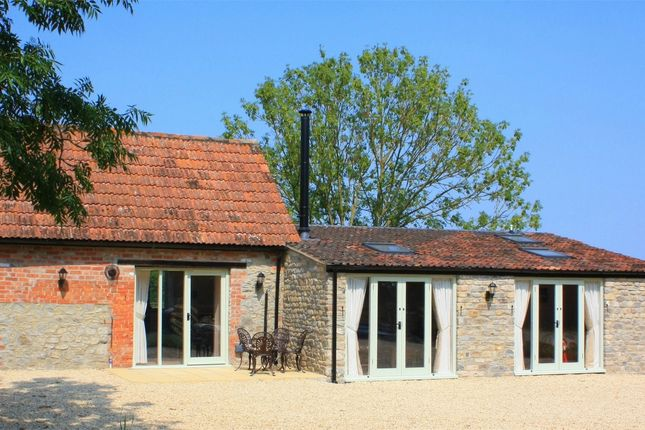 Thumbnail Barn conversion to rent in Southwick, Mark, Highbridge