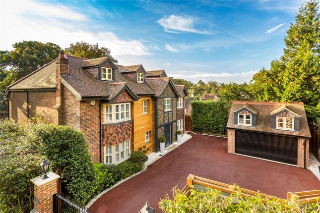 6 bed detached house for sale in Woodham, Surrey