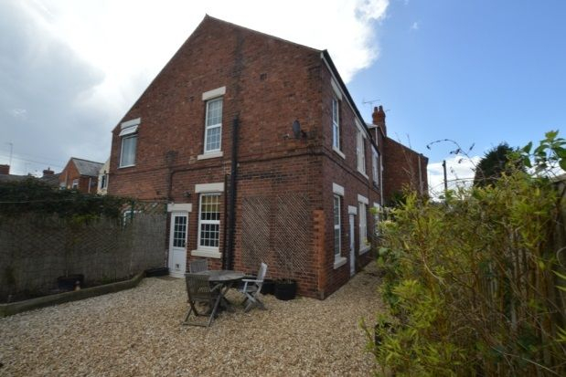 Property to rent in Sheffield Road, Creswell
