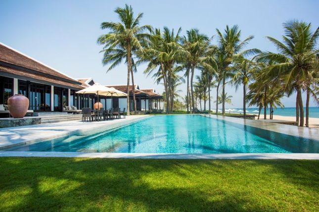 Thumbnail Villa for sale in Four Seasons Resort The Nam Hai, Four Seasons Resort The Nam Hai, Da Nang, Vietnam
