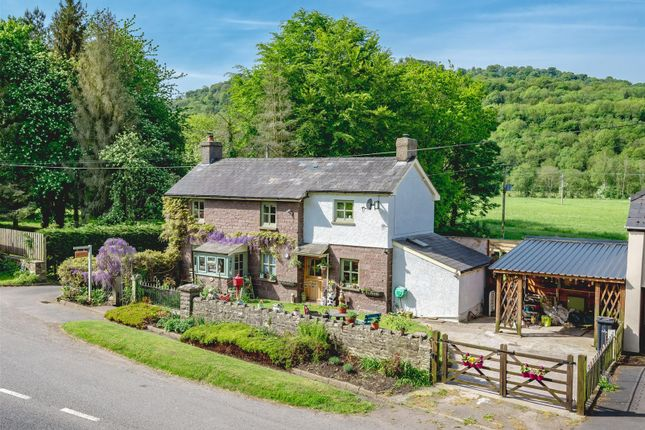 Thumbnail Property for sale in Rose Cottage, Glangrwyney, Crickhowell