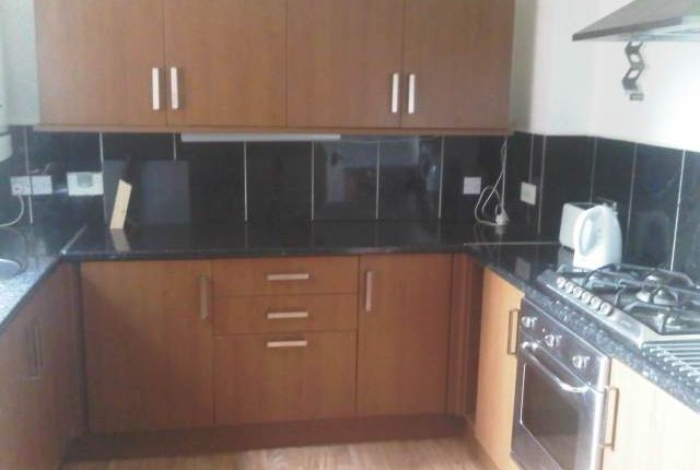 Thumbnail Flat to rent in Halliard Court, Atlantic Wharf, Cardiff Bay
