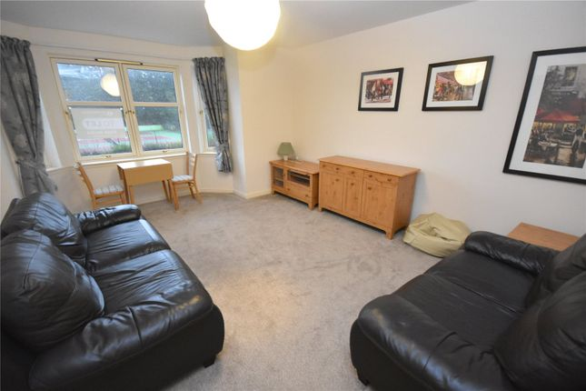 Thumbnail Flat to rent in Albury Mansions, Albury Road, Aberdeen