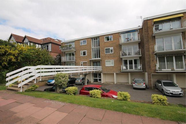 Thumbnail Flat to rent in 4 Beckenham Grove, Bromley, Kent