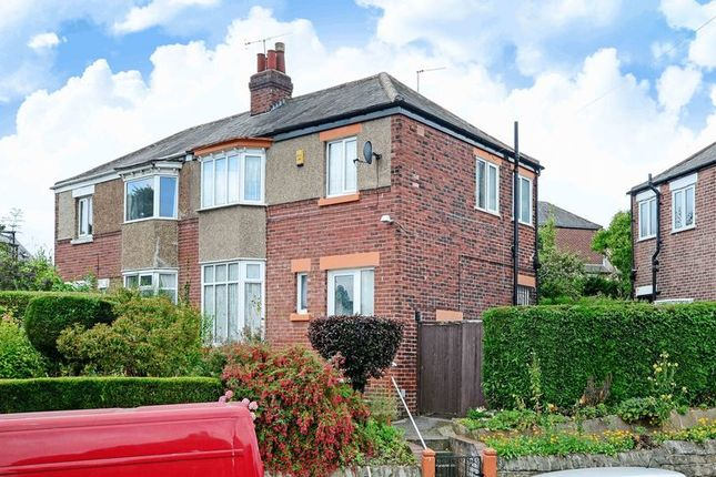 3 bed semi-detached house for sale in Archibald Road, Nether Edge, Sheffield