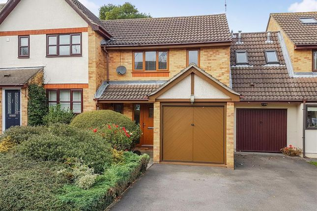 Thumbnail Terraced house for sale in Wheatear Place, Billericay, Essex