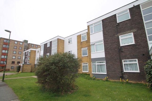 Thumbnail Flat to rent in St. Nicholas Court, Penstone Park, Lancing
