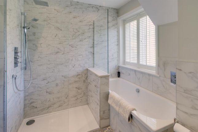 Bath/Shower Room of The Chase, Kingswood, Surrey KT20