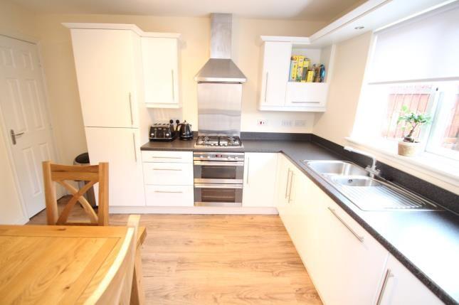 Kitchen of Dunlop Avenue, Barrhead, Glasgow, East Renfrewshire G78
