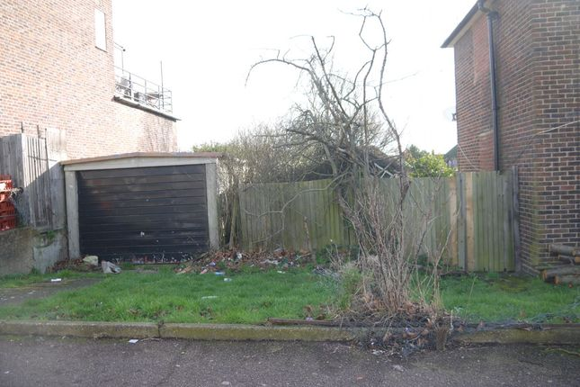 Thumbnail Land for sale in Carnbrook Road, Kidbrooke