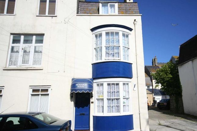Monach of East Street, Weymouth DT4