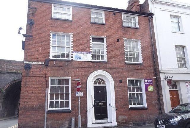 Thumbnail Property to rent in Pierpoint Street, Worcester