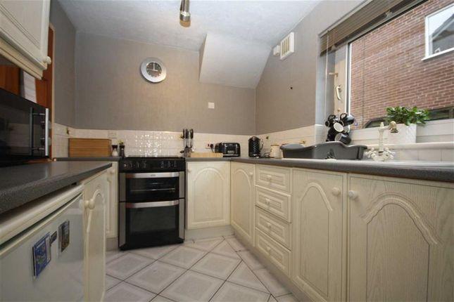 Kitchen of Briarwood Close, Leyland PR25
