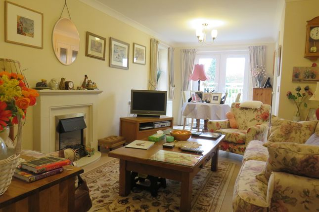 Thumbnail Flat for sale in Grove Lane, Holt