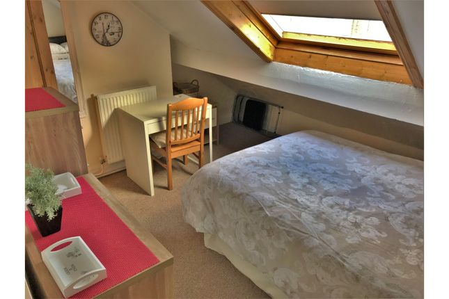 Bedroom Four of Exmouth Place, Bradford BD3