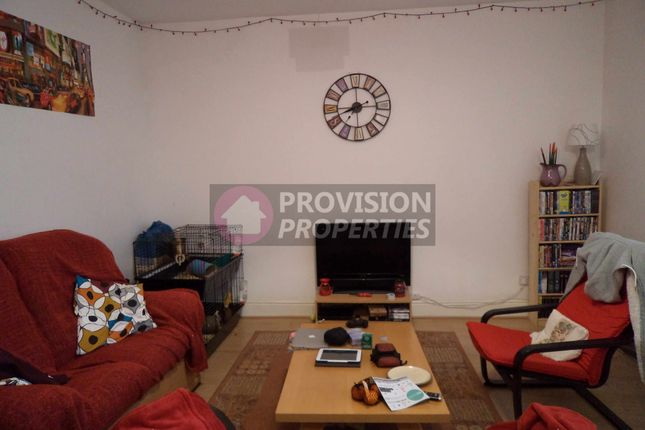 Thumbnail Terraced house to rent in Kelsall Avenue, Hyde Park, Leeds