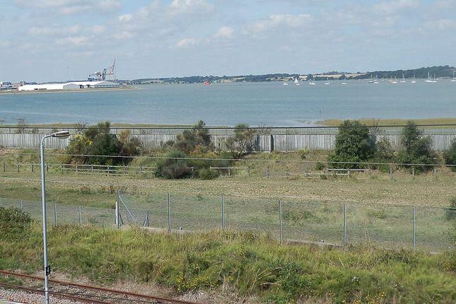 Estuary Views of Kingsway, Dovercourt CO12