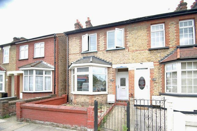 Thumbnail Property to rent in Park Lane, Hornchurch