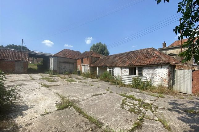 Land for sale in Bridge Farm, Westbury Leigh, Westbury, Wiltshire BA13