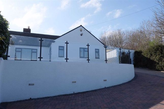 Thumbnail Semi-detached bungalow for sale in Ashgrove, Barry, Vale Of Glamorgan