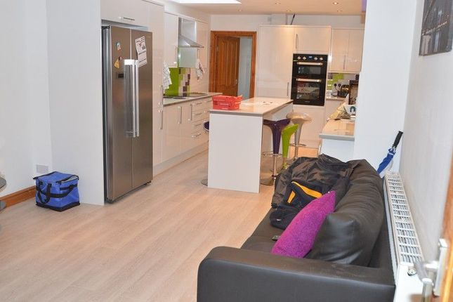 Thumbnail Property to rent in Luton Road, Birmingham, West Midlands.