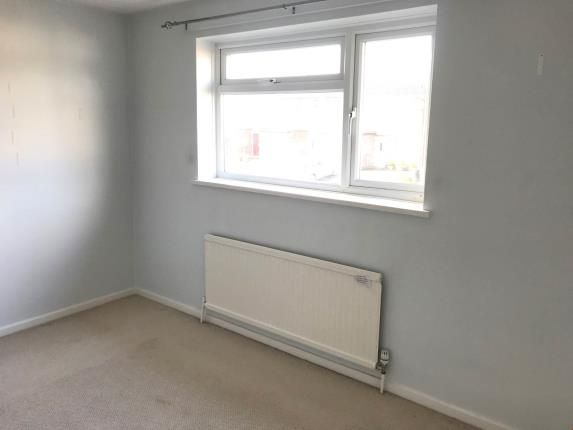 Bedroom Two of St. Cuthberts Avenue, Catterick Garrison, Richmond, North Yorkshire DL9