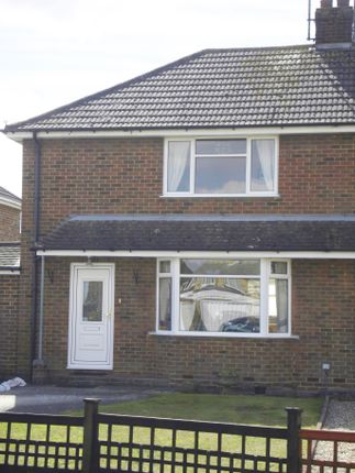 Thumbnail Semi-detached house to rent in Wittenham Avenue, Reading