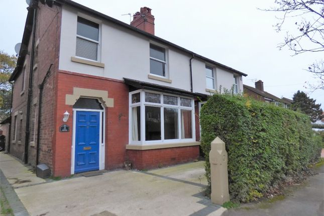 Thumbnail Semi-detached house to rent in The Grove, Penwortham