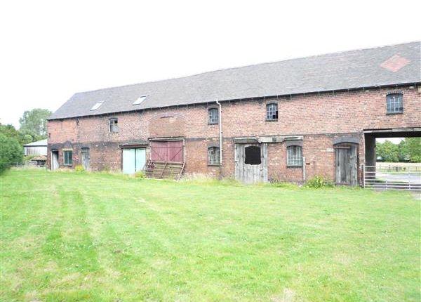 Thumbnail Detached house for sale in Mitre Farm Barns, Essington, Essington