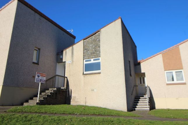 Thumbnail Bungalow for sale in Links Street, Kirkcaldy