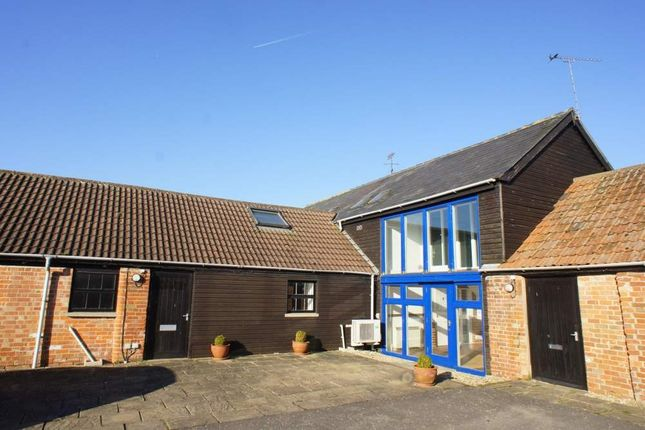 Office to let in Lotmead Business Village, Swindon, Wiltshire