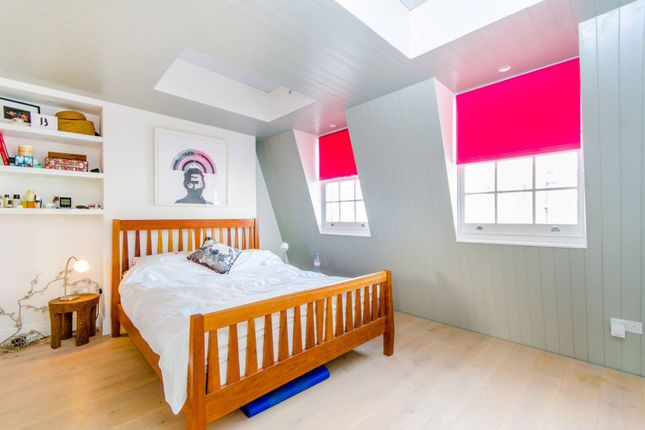 Thumbnail Terraced house to rent in Islington Park Street, Islington