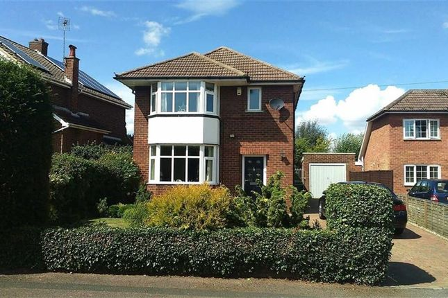 Thumbnail Detached house for sale in Whytewell Road, Wellingborough