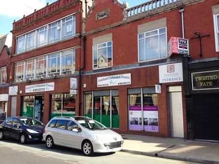 Thumbnail Retail premises to let in 73/79 St Sepulchre Gate, Doncaster, South Yorkshire