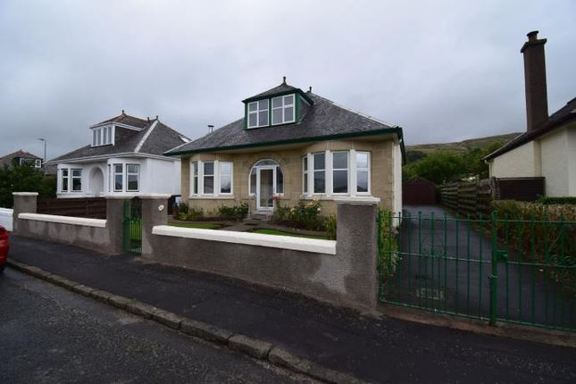 4 bed detached house to rent in Moorburn Road, Largs KA30