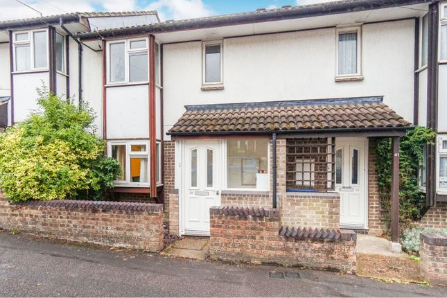 Thumbnail Terraced house for sale in Forster Road, Inner Avenue, Southampton