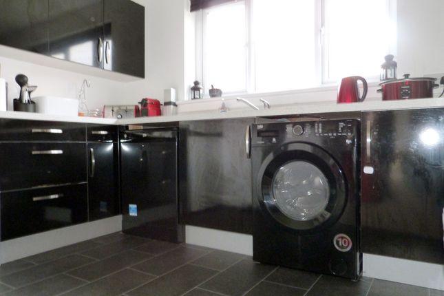 Kitchen of Wattle Lane, Ballerup Village, East Kilbride G75