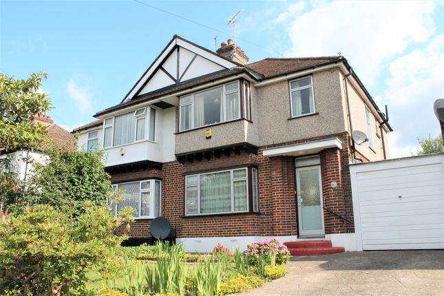 Semi-detached house for sale in Briarwood Drive, Northwood Hills